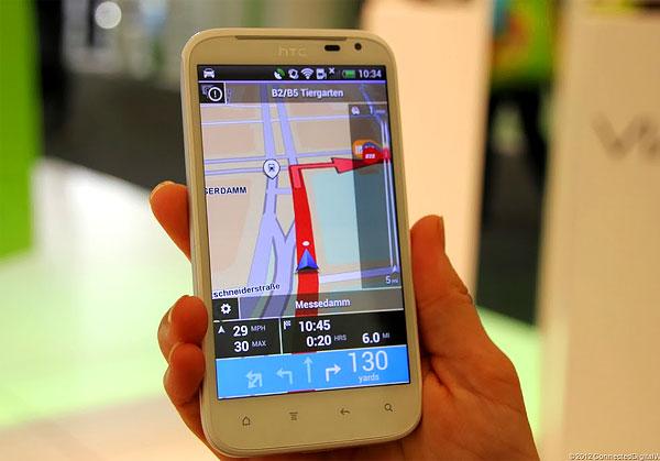 Тем не менее, важно понимать, что навигационное приложение потребляет больше энергии, чем просто программа с компасом.